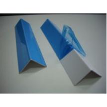 Угол пластиковый ПВХ 15*15мм 3.0