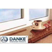Подоконник Danke (9 цв.) 350 мм