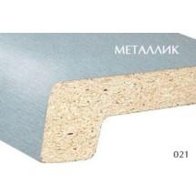 Подоконник Werzalit  металлик 200 мм