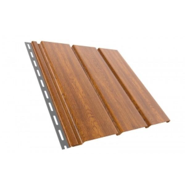 Предлагаем:  Софит сплошной Holzplast PREMIUM S=0,85 m2 со склада в Видном